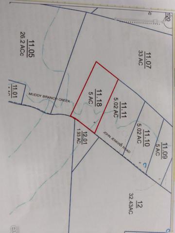 0 John Jenkins, Centerville, TN 37033 (MLS #1942298) :: Berkshire Hathaway HomeServices Woodmont Realty