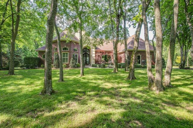 2964 Spanntown Rd, Arrington, TN 37014 (MLS #1942303) :: Berkshire Hathaway HomeServices Woodmont Realty