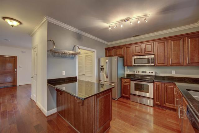 303 Criddle St Apt 310 #310, Nashville, TN 37219 (MLS #1942324) :: RE/MAX Choice Properties