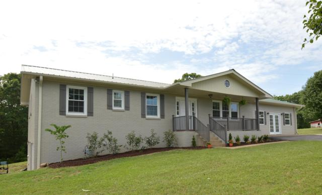 1632 Garner Ck Rd, Dickson, TN 37055 (MLS #1942345) :: Berkshire Hathaway HomeServices Woodmont Realty