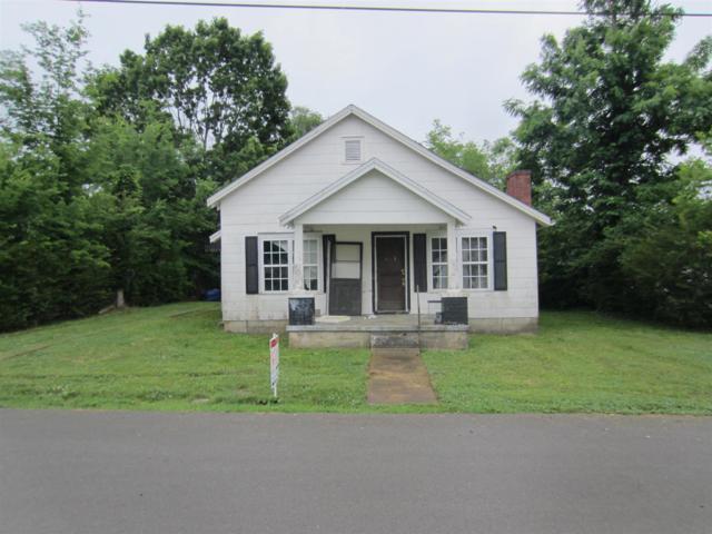 306 Oak St, Shelbyville, TN 37160 (MLS #1942358) :: EXIT Realty Bob Lamb & Associates