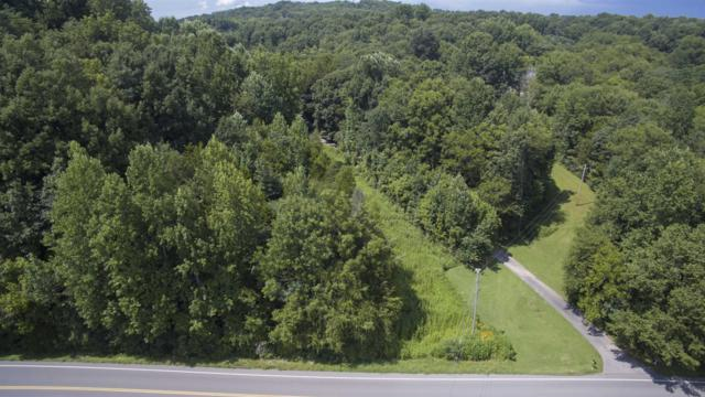 0 Lot10 Peytonsville Arno Rd, College Grove, TN 37046 (MLS #1942360) :: RE/MAX Homes And Estates