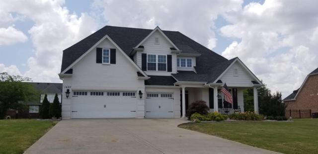 1425 Swamp Leanna Rd, Murfreesboro, TN 37129 (MLS #1942374) :: RE/MAX Choice Properties