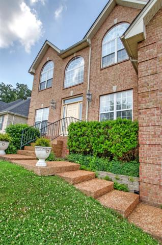4253 Rachel Donelson Pass, Hermitage, TN 37076 (MLS #1942379) :: RE/MAX Choice Properties