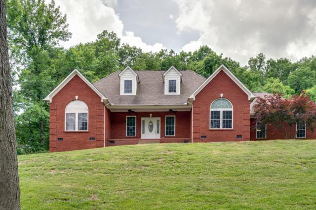 3853 Taylors Store Rd, Hampshire, TN 38461 (MLS #1942392) :: Berkshire Hathaway HomeServices Woodmont Realty