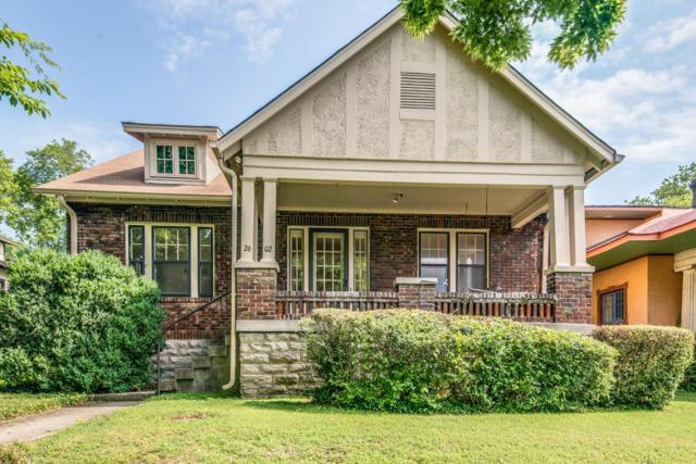 2602 Essex Pl, Nashville, TN 37212 (MLS #1942430) :: DeSelms Real Estate
