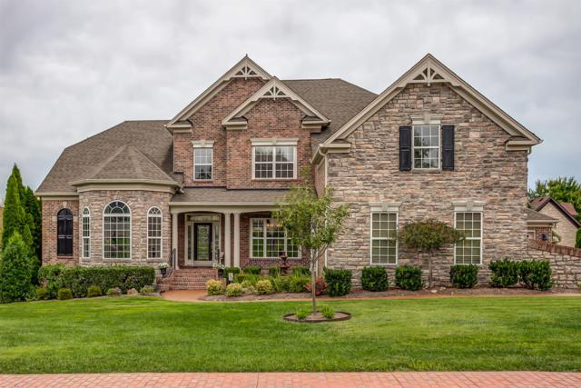 852 Plantation Way, Gallatin, TN 37066 (MLS #1942433) :: John Jones Real Estate LLC