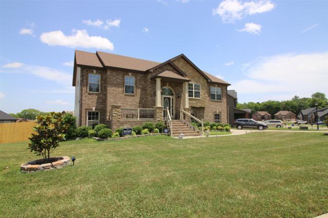 1325 Golden Eagle Way, Clarksville, TN 37040 (MLS #1942435) :: CityLiving Group