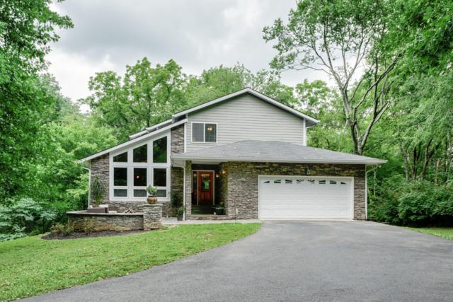 1154 B Lakewood, Gallatin, TN 37066 (MLS #1942440) :: Ashley Claire Real Estate - Benchmark Realty