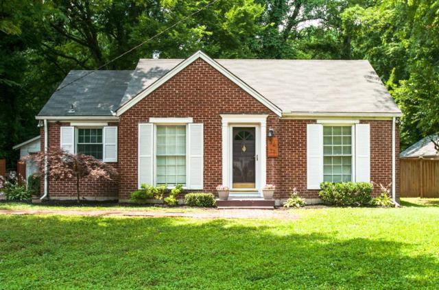 3417 Springbrook Dr, Nashville, TN 37204 (MLS #1942443) :: DeSelms Real Estate