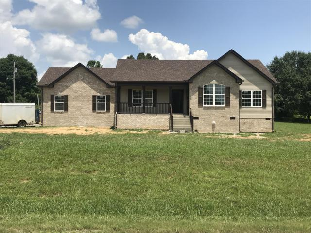 3674 Apache Drive, Springfield, TN 37172 (MLS #1942447) :: RE/MAX Choice Properties