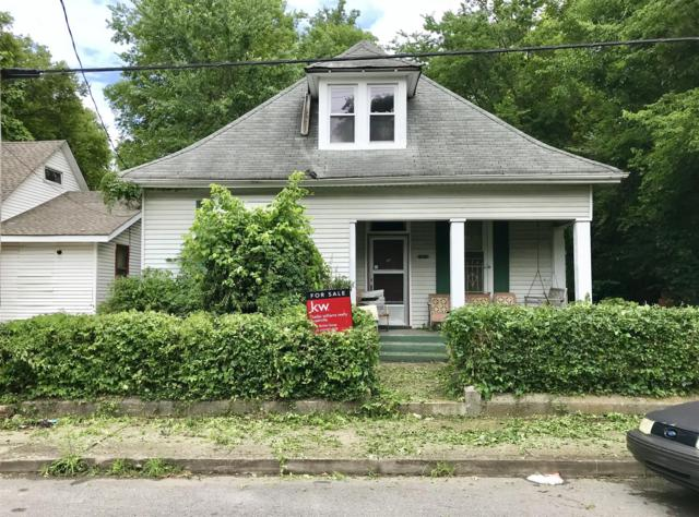 1818 12th Avenue North, Nashville, TN 37208 (MLS #1942454) :: Ashley Claire Real Estate - Benchmark Realty