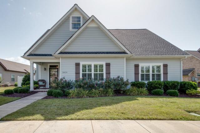 2426 Cason Ln, Murfreesboro, TN 37128 (MLS #1942460) :: REMAX Elite
