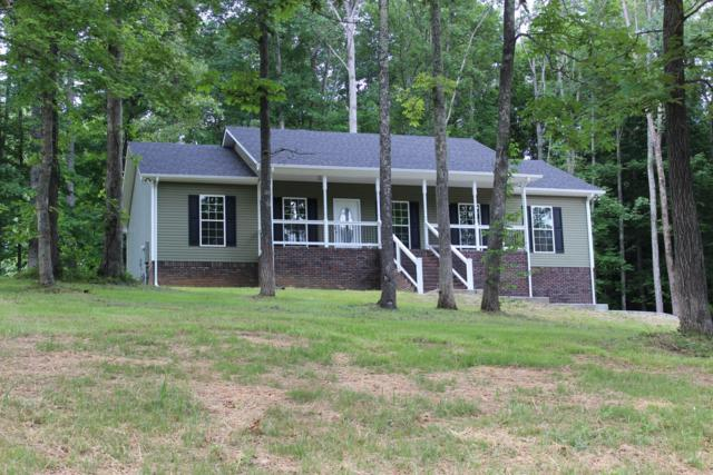 115 Old Wynns Ferry Road, Dover, TN 37058 (MLS #1942467) :: RE/MAX Choice Properties