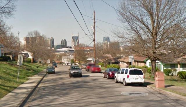 1022 9Th Ave S, Nashville, TN 37203 (MLS #1942477) :: Nashville on the Move