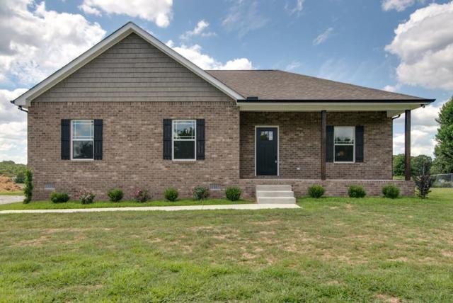 855 Hawkins Road, White Bluff, TN 37187 (MLS #1942490) :: RE/MAX Choice Properties