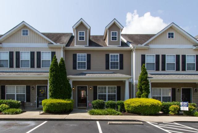 284 Meigs Dr L79, Murfreesboro, TN 37128 (MLS #1942492) :: John Jones Real Estate LLC
