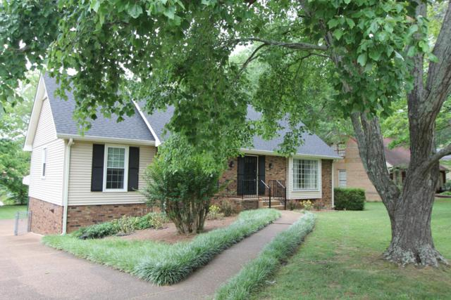 762 Myhr Dr, Nashville, TN 37221 (MLS #1942518) :: REMAX Elite