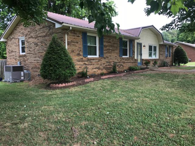 2142 Old Russellville Pike, Clarksville, TN 37043 (MLS #1942522) :: REMAX Elite