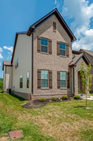 1661 Brockton Ln, Nashville, TN 37221 (MLS #1942524) :: NashvilleOnTheMove | Benchmark Realty