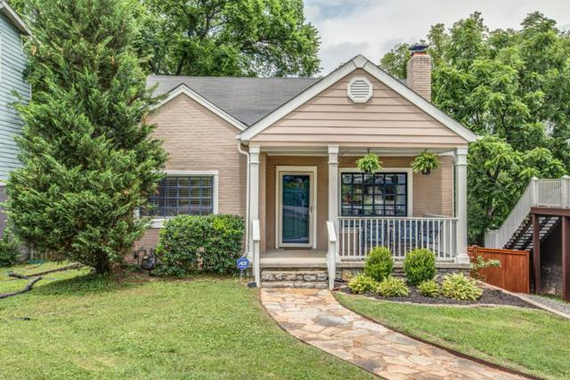 1009 Maynor St, Nashville, TN 37216 (MLS #1942529) :: RE/MAX Choice Properties
