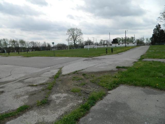 615 State Line Road, Oak Grove, KY 42262 (MLS #1942534) :: REMAX Elite