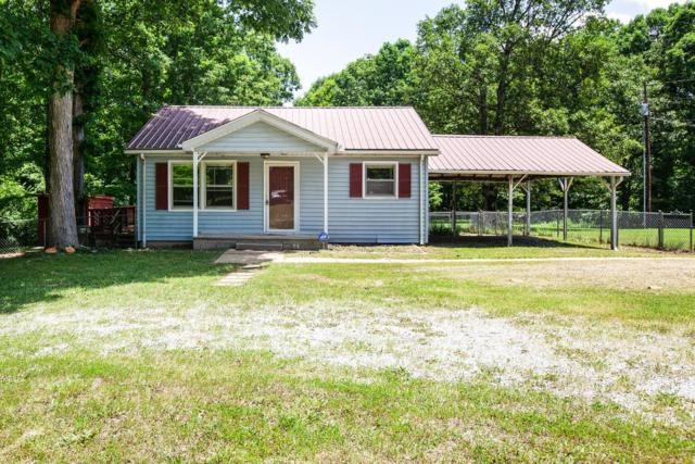 2422 Grays Bend Rd, Centerville, TN 37033 (MLS #1942559) :: CityLiving Group