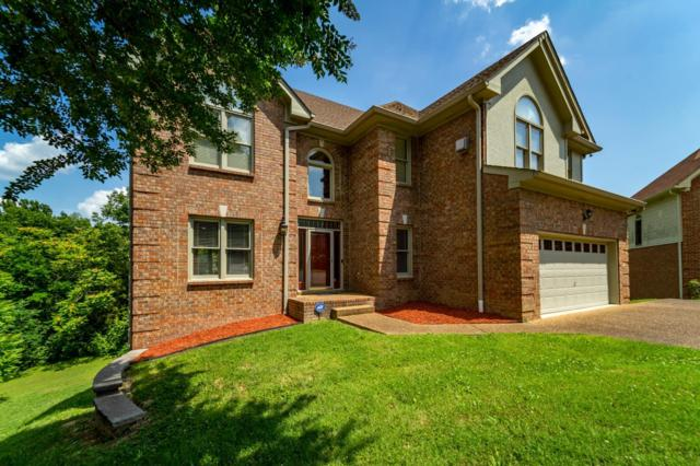 708 Lakeridge Way, Nashville, TN 37214 (MLS #1942564) :: CityLiving Group