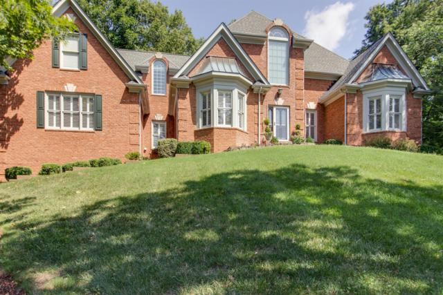 9440 Ashford Place, Brentwood, TN 37027 (MLS #1942569) :: CityLiving Group