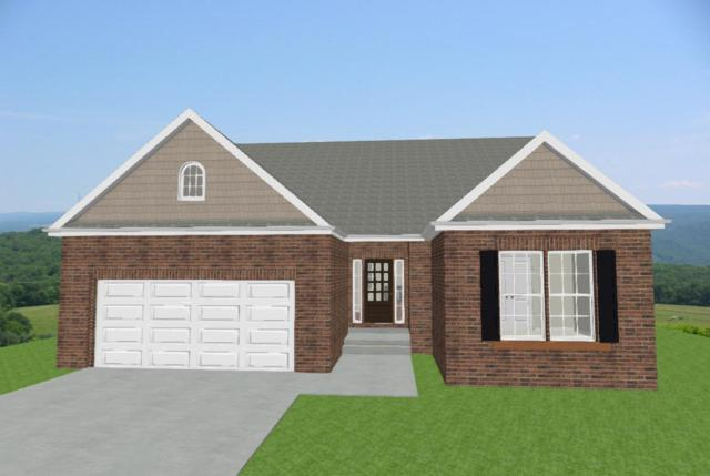13 Village Terrace, Clarksville, TN 37043 (MLS #1942625) :: CityLiving Group