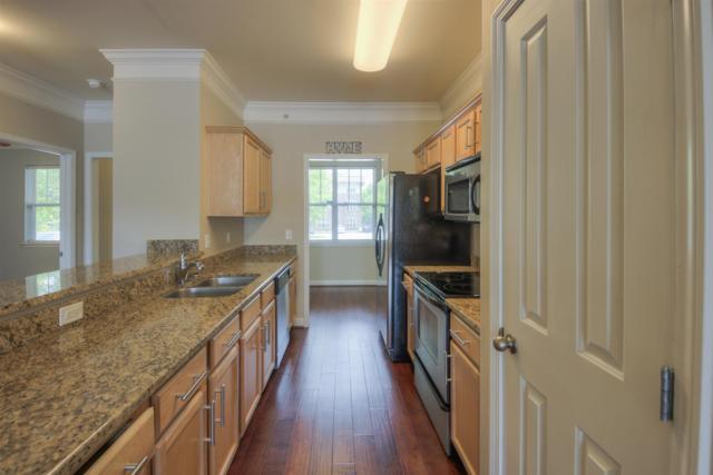 2310 Elliott Ave Apt 403 #403, Nashville, TN 37204 (MLS #1942627) :: John Jones Real Estate LLC