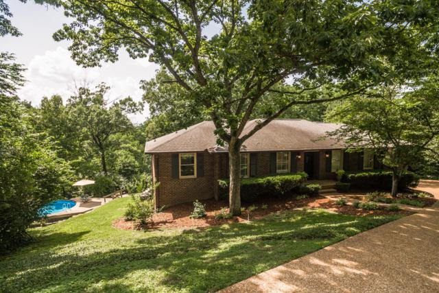 183 Forestwood Dr, Nashville, TN 37209 (MLS #1942630) :: NashvilleOnTheMove   Benchmark Realty