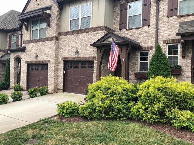518 Millwood Ln, Mount Juliet, TN 37122 (MLS #1942631) :: Ashley Claire Real Estate - Benchmark Realty