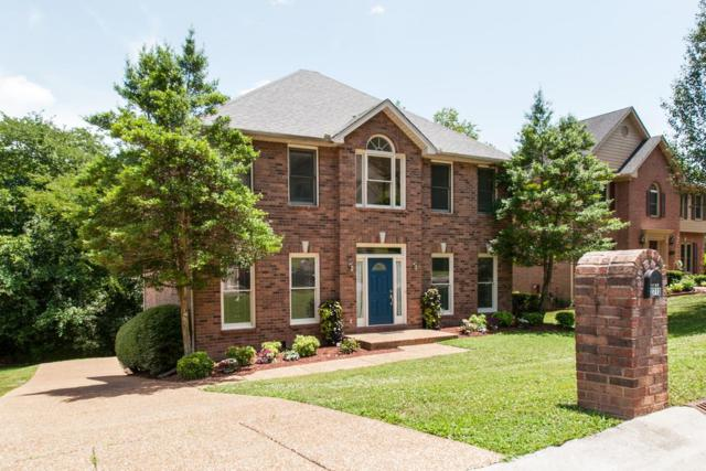 2713 N Highlands Dr, Nashville, TN 37221 (MLS #1942635) :: NashvilleOnTheMove | Benchmark Realty