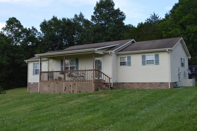 112 Roscoe Rd, Shelbyville, TN 37160 (MLS #1942637) :: Maples Realty and Auction Co.