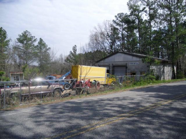 7743 Shoals Branch Rd, Primm Springs, TN 38476 (MLS #1942652) :: RE/MAX Choice Properties