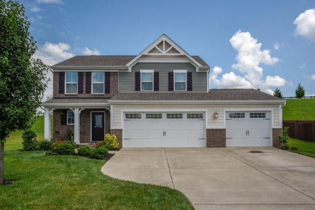 2000 Leeds Ln, Nashville, TN 37221 (MLS #1942655) :: The Milam Group at Fridrich & Clark Realty