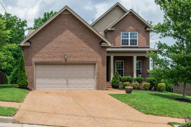 8016 Mandan Dr, Brentwood, TN 37027 (MLS #1942658) :: RE/MAX Homes And Estates