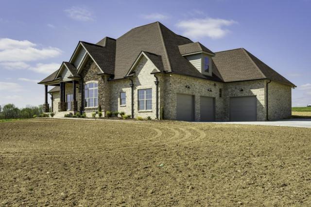 2140 Allisona Rd, Eagleville, TN 37060 (MLS #1942669) :: John Jones Real Estate LLC