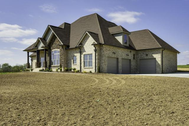 2140 Allisona Rd, Eagleville, TN 37060 (MLS #1942673) :: John Jones Real Estate LLC