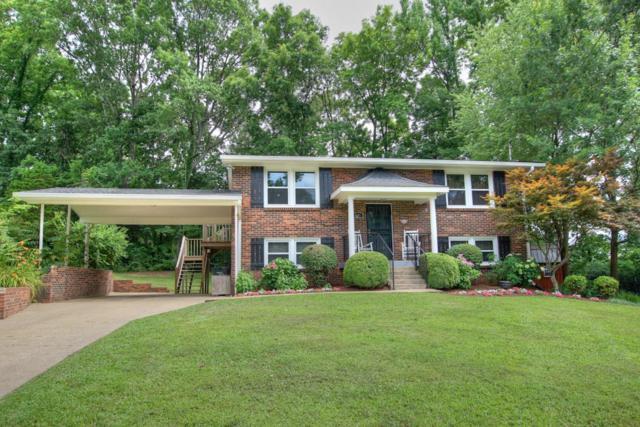 629 Baton Rouge Ct, Hermitage, TN 37076 (MLS #1942677) :: REMAX Elite