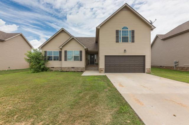 567 Tracy Ln, Clarksville, TN 37040 (MLS #1942682) :: Team Wilson Real Estate Partners
