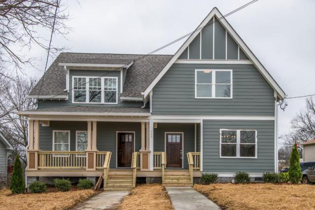 311 A Prince Ave, Nashville, TN 37207 (MLS #1942690) :: Felts Partners