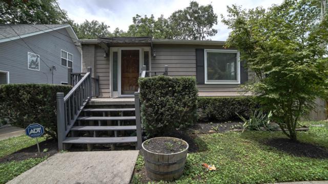 331 53rd Ave N, Nashville, TN 37209 (MLS #1942717) :: NashvilleOnTheMove   Benchmark Realty