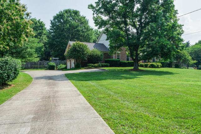 9224 Brushboro Dr, Brentwood, TN 37027 (MLS #1942728) :: RE/MAX Homes And Estates