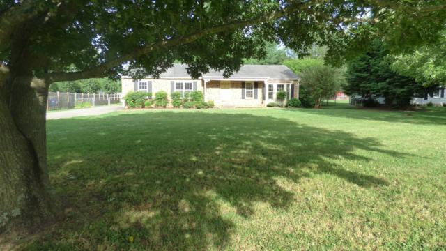 229 Pleasant Run Rd, Smyrna, TN 37167 (MLS #1942772) :: John Jones Real Estate LLC