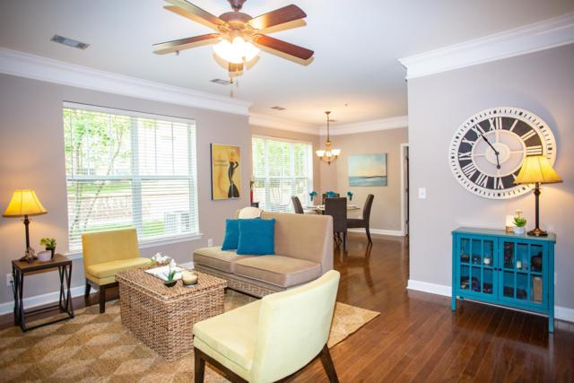 2310 Elliott Ave Apt 701 #701, Nashville, TN 37204 (MLS #1942789) :: RE/MAX Choice Properties