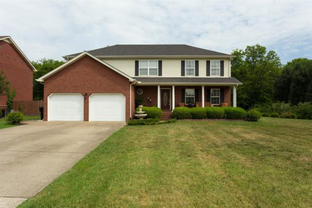 375 Clarkston Dr, Smyrna, TN 37167 (MLS #1942821) :: John Jones Real Estate LLC