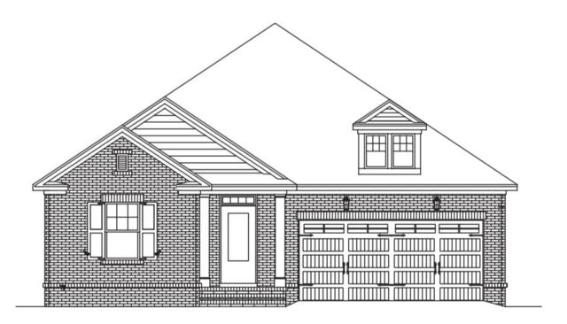 382 Black Thorn Lane, Gallatin, TN 37066 (MLS #1942847) :: RE/MAX Homes And Estates