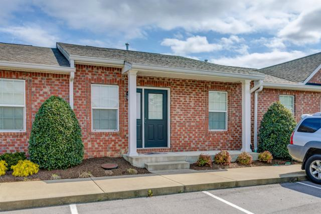 1040 Charlie Daniels Pkwy #118, Mount Juliet, TN 37122 (MLS #1942853) :: RE/MAX Homes And Estates